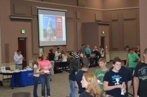 College Fair 2
