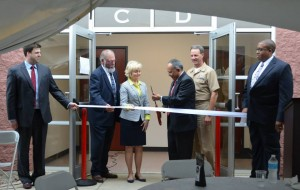 JRC Ribbon Cutting