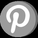Pinterest Grey